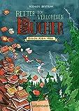 Retter der verlorenen Bücher - Mission Robin Hood