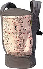 Boba 4G Baby Carrier - Cherry Blossom