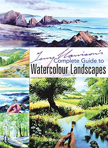 Terry Harrison's Complete Guide to Watercolour Landscapes por Terry Harrison