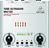 Tube Preamps - Best Reviews Guide