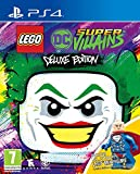 Lego DC Super Villains Deluxe Edition TOY : Playstation 4 , ML