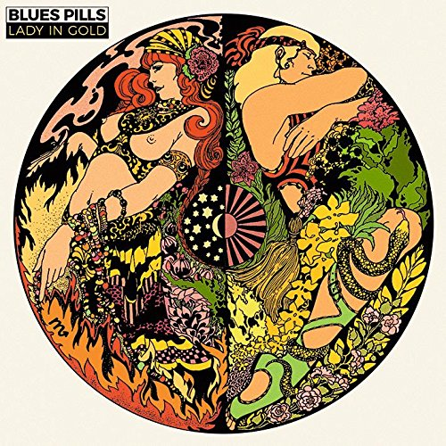 Blues Pills: Lady in Gold (Audio CD)