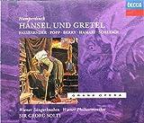 Humperdinck: Hänsel und Gretel (Gesamtaufnahme) -