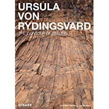 Ursula von Rydingsvard : The Contour of Feeling