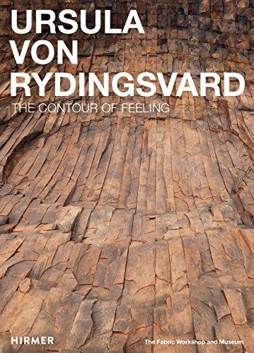 Ursula von Rydingsvard : The Contour of Feeling par Ursula von Rydingsvard