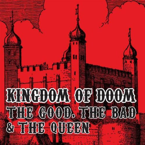 Preisvergleich Produktbild Kingdom of Doom