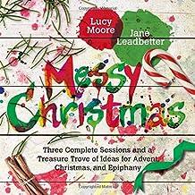 Messy Christmas (Messy Church)