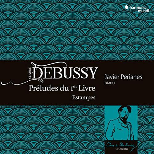 ... Debussy: Préludes du 1er Livre