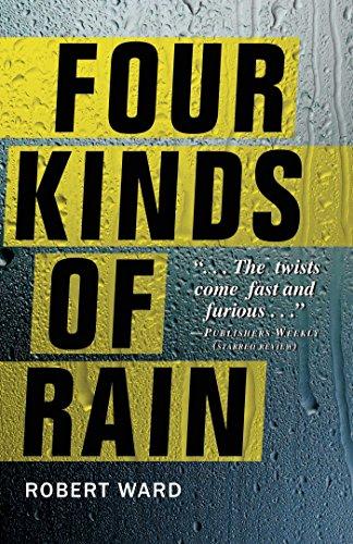 Four Kinds of Rain (English Edition)