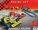 Carrera 20080129 Formula Recers Racing Set Spielbahnen 1:43 Rennbahnsystem