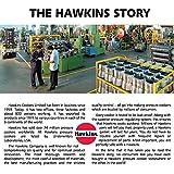 Hawkins Aluminium Heavy Base Bigboy (Silver, 14 Litre)