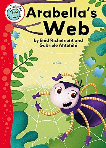 Arabella's Web (Tadpoles)