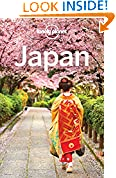 #3: Lonely Planet Japan (Travel Guide)