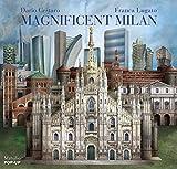 Magnificent Milan (Marsilio Pop Ups)