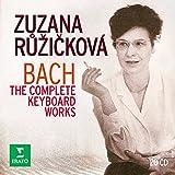 Bach : Oeuvres pour Claviers - Édition Limitée