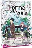 La Forma della Voce (Special Edition) (First Press) (2 DVD)