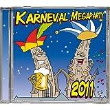 Karneval Megaparty 2011