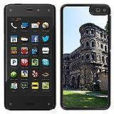 Hülle Case Schutzhülle Cover Premium Case // M00295579 Trier Altstadt-Brunnen // Amazon Fire Phone