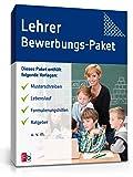 Lehrer Bewerbungs-Paket...
