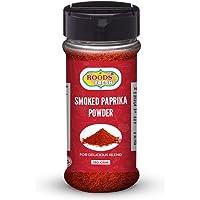 Roods Fresh Spanish Smoked Paprika Powder Shaker Jar, 150 garm