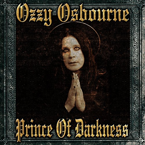 Prince Of Darkness [Explicit]