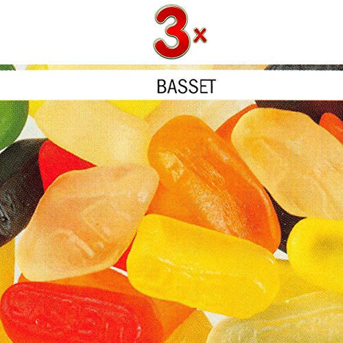 Etna Winegums Traditional 1 x 3kg Packung (traditionelles Weingummi)