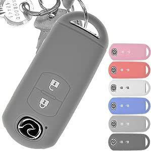 Soft Case Schutz Hülle Auto Schlüssel Key Cover Keyless Elektronik