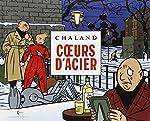 Spirou et Fantasio - Coeurs d'acier de Yves Chaland
