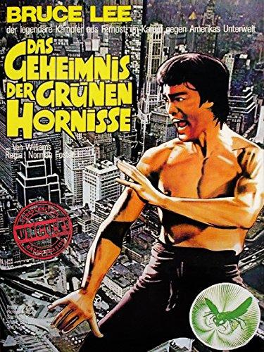 Bruce Lee - Das Geheimnis der grünen Hornisse -