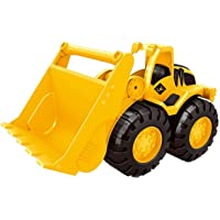 Shopoflux® Bulldozer Construction Engineering Toy Vehicle (Bulldozer)