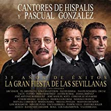 La Gran Fiesta de las Sevillanas
