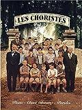 Les Choristes: Piano, Chant (Choeurs) Et Paroles. Partitions pour Soprano, SSA, Accompagnement Piano