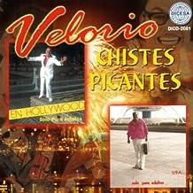 Chistes De Velorio [Explicit]