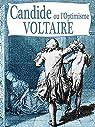 Candide, ou l'Optimisme (Annotated) par Voltaire