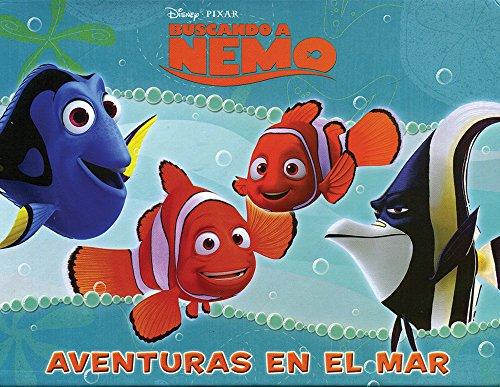 buscando-a-nemo-finding-nemo-aventuras-en-el-mar-sea-adventures-arcon-de-cuentos