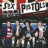 Calendario 2017Sex Pistols (BT)–Punk inglese–Gruppo mitica Punk + in omaggio un Agenda Tascabile 2017