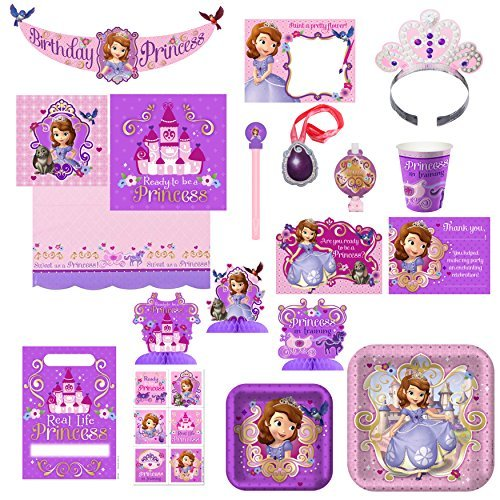 hallmark-birthday-party-combo-pack-sofia-the-first-by-hallmark