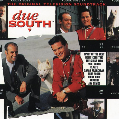 dueSouth™ Theme