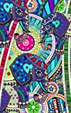 Password Journal: Password Keeper / Elephant Gifts ( Internet Address Logbook / Diary / Softback Notebook ) [ Carnival ] (Password Journals - Animals)