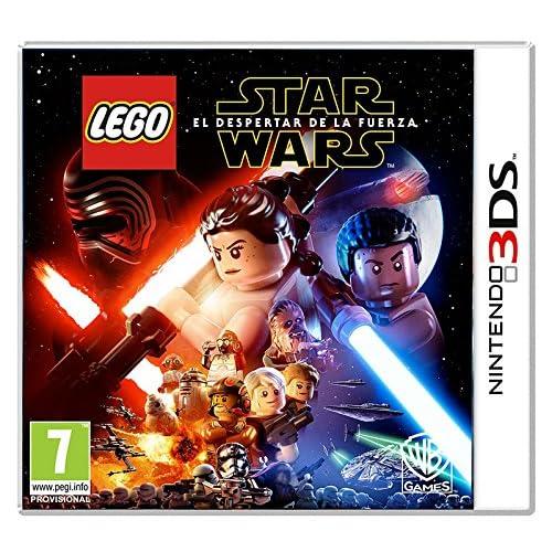 LEGO Vengadores - Edición Estándar - Nintendo 3DS 3
