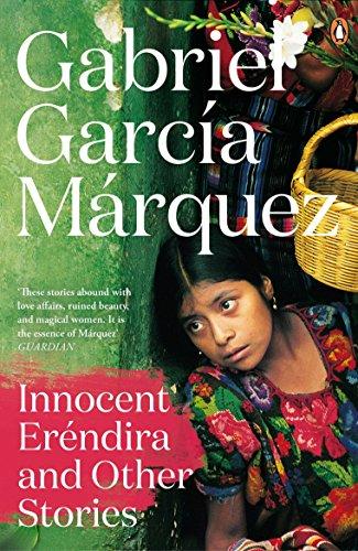 Innocent Erendira and Other Stories por Gabriel Garcia Marquez