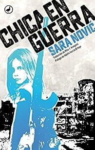 Chica en guerra par Sara Novic
