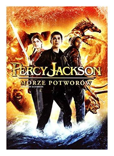 Bild von Percy Jackson: Im Bann des Zyklopen [DVD] [Region 2] (IMPORT) (Keine deutsche Version)