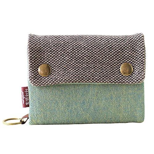 La Derkia wallet - Cartera para mujer
