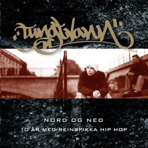 Med Motor ((Æ Gir Mæ Nu) Faen (med Slinko Malinko, Motor-Ola, Rune Reintrekk og Louis Cipher))