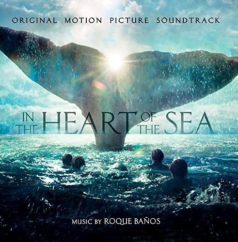 In the Heart of the Sea - Sinkende Schiff