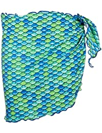 Fin Fun Mermaid - Mädchen Sarong - Mermaidens Bademode