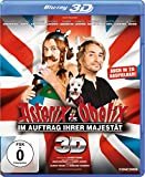 Asterix & Obelix - Im Auftrag Ihrer Majestät 3D [Blu-ray 3D]