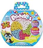 Giochi Preziosi 70106321 - Bindeez Beados Nachfüllpack 500 Perlen