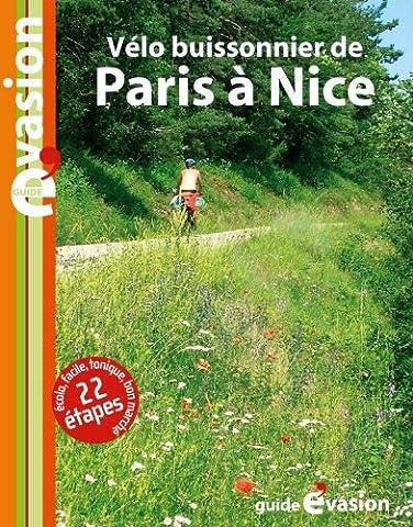 Evasion à vélo : Vélo buissonnier de Paris à Nice